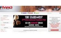 FashionMag.com passa a ser diária em Rússia e no Japão