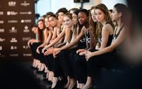 Final do concurso internacional Elite Model Look realiza-se hoje em Lisboa