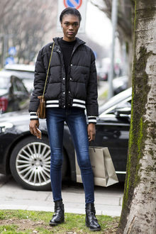 Street Fashion Milano 2018 7