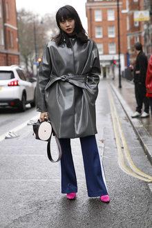 Street Fashion London N264
