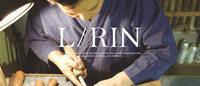 日本の技術×ファッションブランド 新プロジェクト「L/RIN」発足