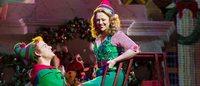 UK's Harrods to kick off sale with Elf