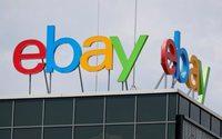 Ebay raises current-quarter sales, profit forecast on higher demand