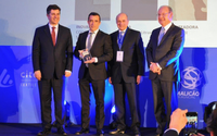 Chuva de prémios no iTechStyle Summit