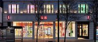 Uniqlo unveils new flagship store on Oxford Street