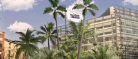 Tommy Hilfiger porta a Milano un'isola caraibica durante la Tortona Design Week