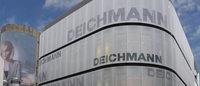 Deichmann: Schütt und Hail gehen