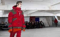 Sacai: more urban and hybrid than ever