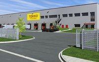 Takko nimmt neues Zentrallager in Betrieb