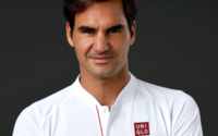 Uniqlo inks deal with Roger Federer, starts at Wimbledon