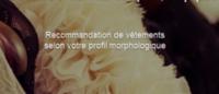 ClicknDress : le site de recommandations de vêtements par morphologie
