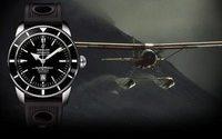 Britischer Finanzinvestor kauft Luxus-Uhrenmarke Breitling