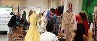 Extenda acoge el encuentro internacional de moda novia y fiesta