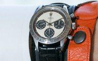 Suisse: la chute des exportations horlogères se stabilise en septembre