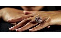 Un magnate hongkonés compra el diamante más caro del mundo por 48 millones