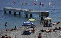 France : la fréquentation touristique en hausse de 2,1 % au 2e trimestre