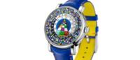 Relógio Louis Vuitton com vários fusos horários vai a leilão
