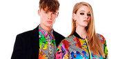 Versus Versace anuncia nova colecção e parceria com Superga