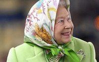 Anche la Regina ricicla gli abiti