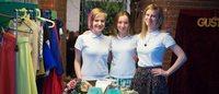 В новосибирском ТЦ «Москва» откроется Charity shop Gusto