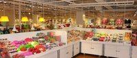北欧雑貨タイガーが百貨店に進出 プランタン銀座に9月オープン