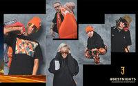 "Jägermeister launcht limitierte ""Best Nights""-Streetwear-Kollektion"