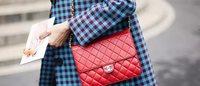 香奈儿首次披露电商发展策略不排除推行手袋在线销售