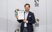 Annemarie Börlind - Natural Beauty erhält den German Innovation Award 2018
