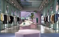 LuisaViaRoma to open pop-up store in New York, renovating Florence boutique