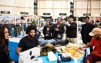 Modefabriek: Dutch fashion trade event 21-22 January 2018