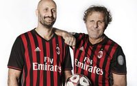 Diesel to outfit AC Milan football club