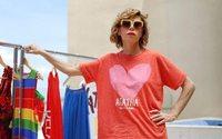Agatha Ruiz de la Prada doit fermer sa boutique parisienne