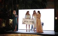 La moda colombiana es premiada en el cierre de LAFS en Cartagena