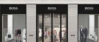 Hugo Boss выкупит франчайзинговые магазины в России