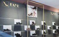 Lodenfrey eröffnet Faye-Store in Bad Ischl