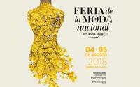 La Feria de la Moda Nacional de Paraguay alista su tercera edición para el mes de agosto