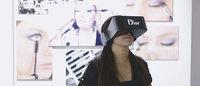 Dior lança óculos de realidade virtual