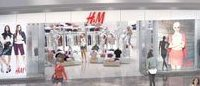 H&M to expand in Mexico, enter Puerto Rico