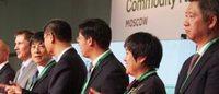 """В """"Экспоцентре"""" проходит дебютная выставка China Commodity Fair"""