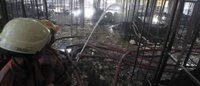 Bangladesh: nouvel incendie meurtrier dans une usine fournissant de grandes marques