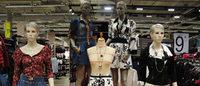Auchan Roissy Aéroville donne un coup de pouce à une styliste