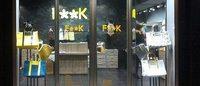 Tris di opening F**K per la stagione estiva 2016