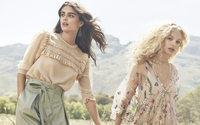 H&M poursuit sa croissance en mars