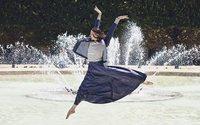 Petit Bateau entre dans la danse grâce à Marie-Agnès Gillot