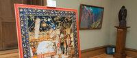 Совместная коллекция Radical Chic и Третьяковской галереи появилась в продаже