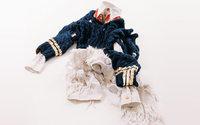 Le Pitti Uomo constitue une collection de menswear contemporaine unique