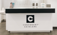 Consonant Skincare opens the Hydration Hub in Toronto