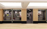 Tag Heuer partners with Lunn's Jewellers for first NI store