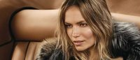 Michael Kors unveils the first images from the new campaign starring Natasha Poly