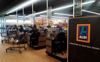 Aldi takes on U.S. rivals with scores of new products